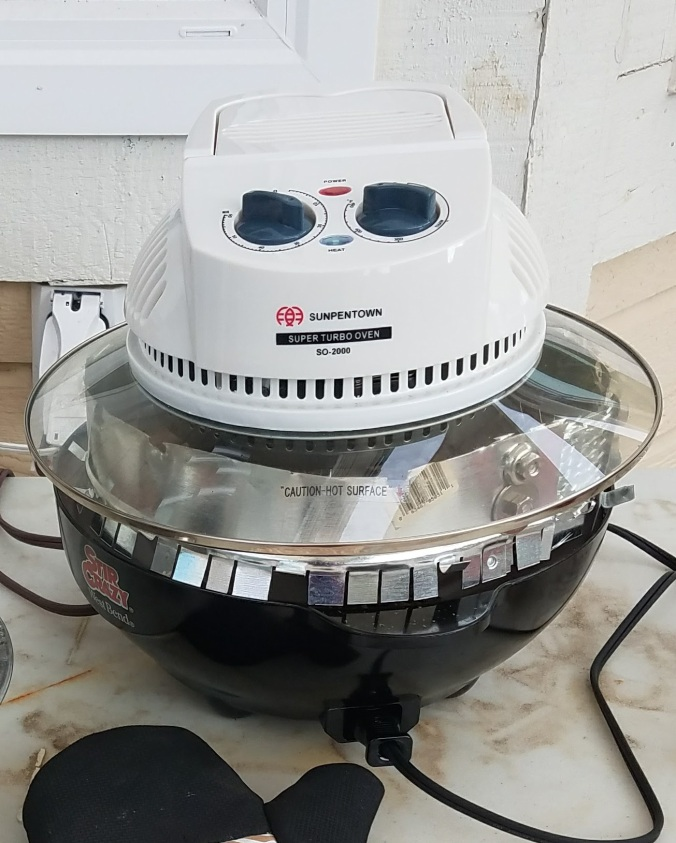 home-roaster